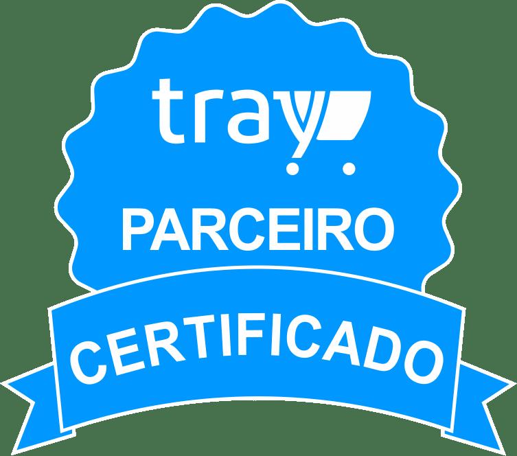 Selo Certificado Tray - DevRocket